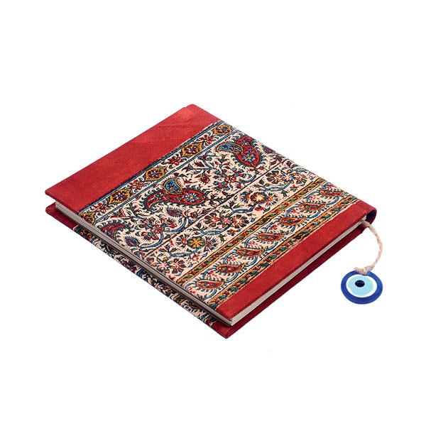 دفتر قلمکار کد 1421