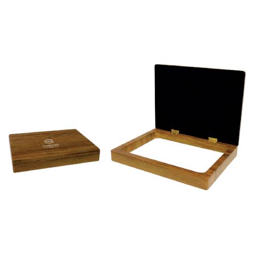 هدیه تبلیغاتی جعبه چوبی کد ۱۱۱