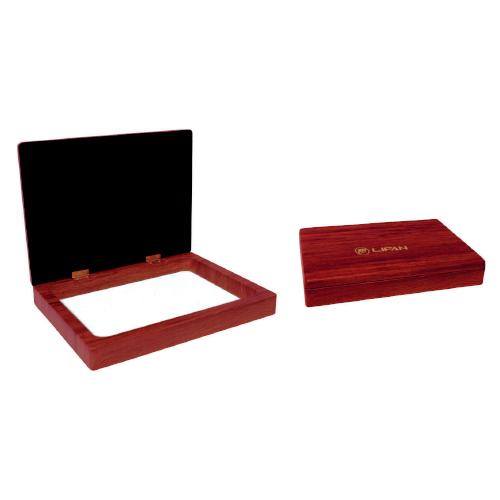 هدیه تبلیغاتی جعبه چوبی کد ۱۱۲