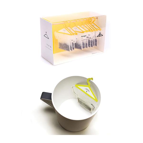 هدیه تبلیغاتی چای و دمنوش سفارشی کد ۱