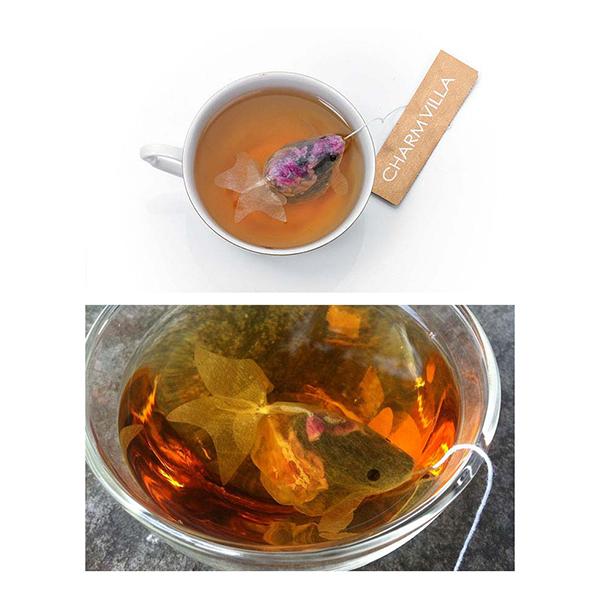 هدیه تبلیغاتی چای و دمنوش سفارشی کد ۲