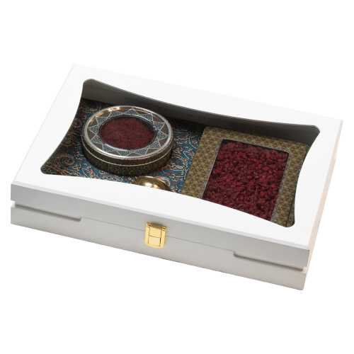 هدیه تبلیغاتی جعبه نفیس کد DGB112